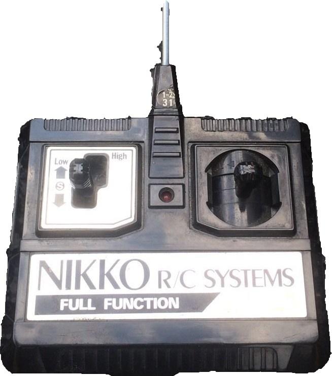 emisora 5 transistores con turbo