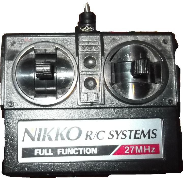 emisora 5 transistores