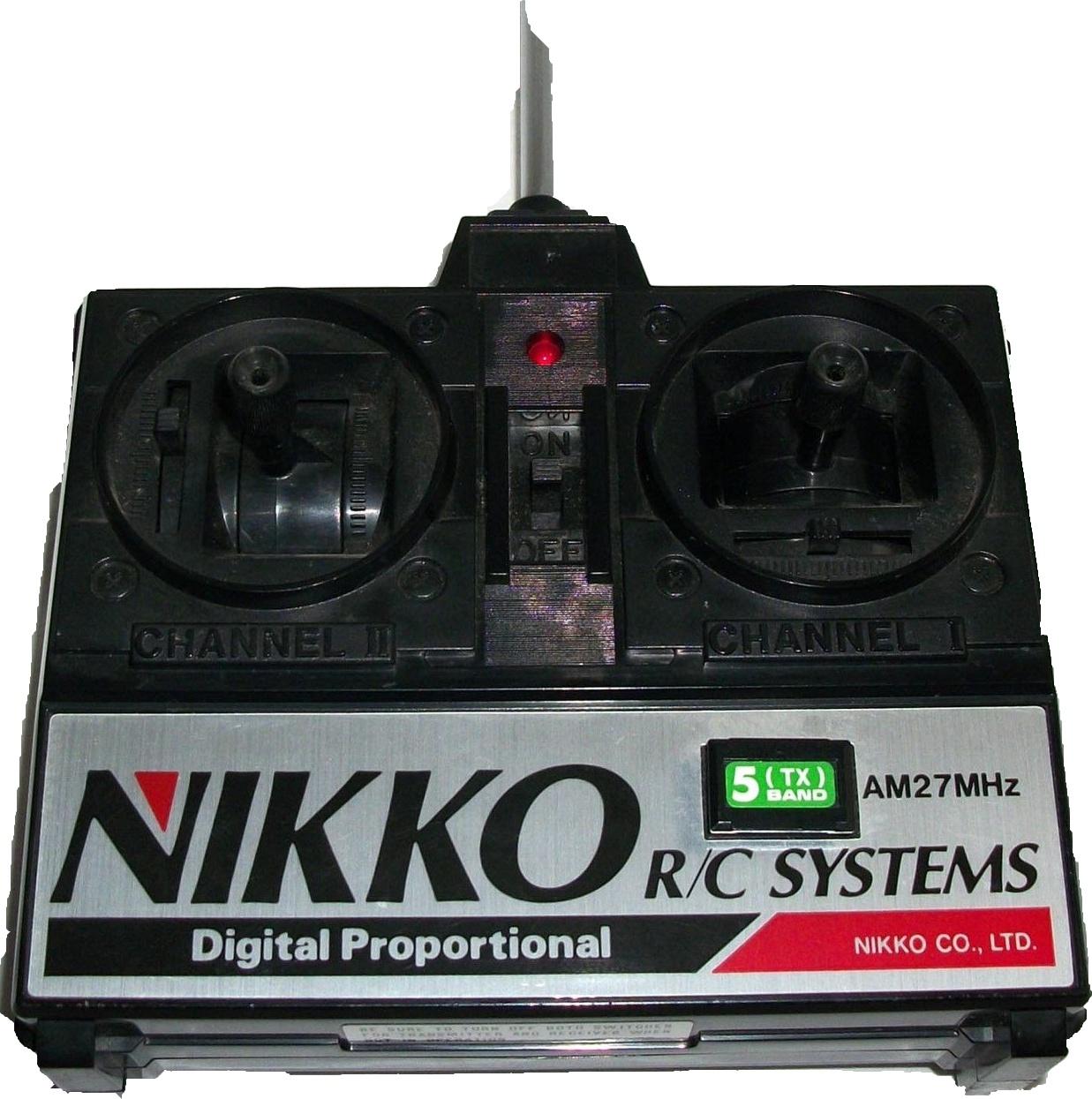 proporcional digital
